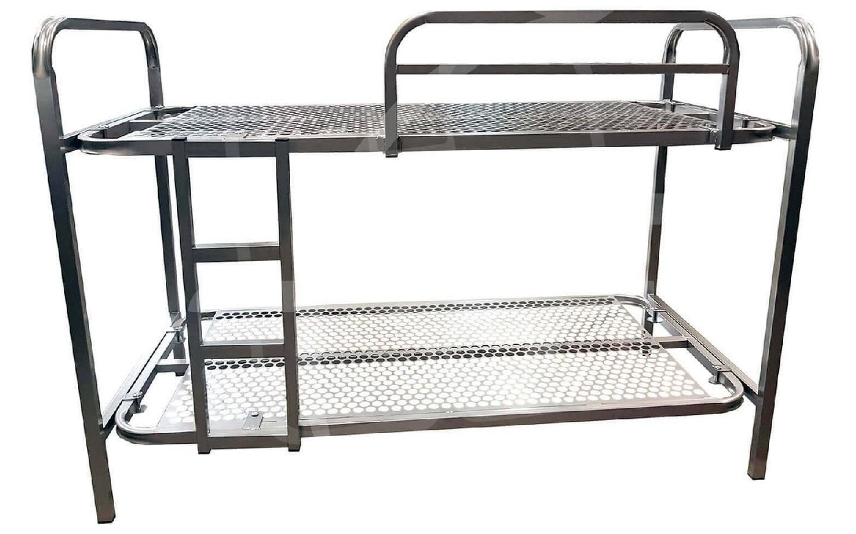 Lits Superposes En Metal Resistants Estil Furniture